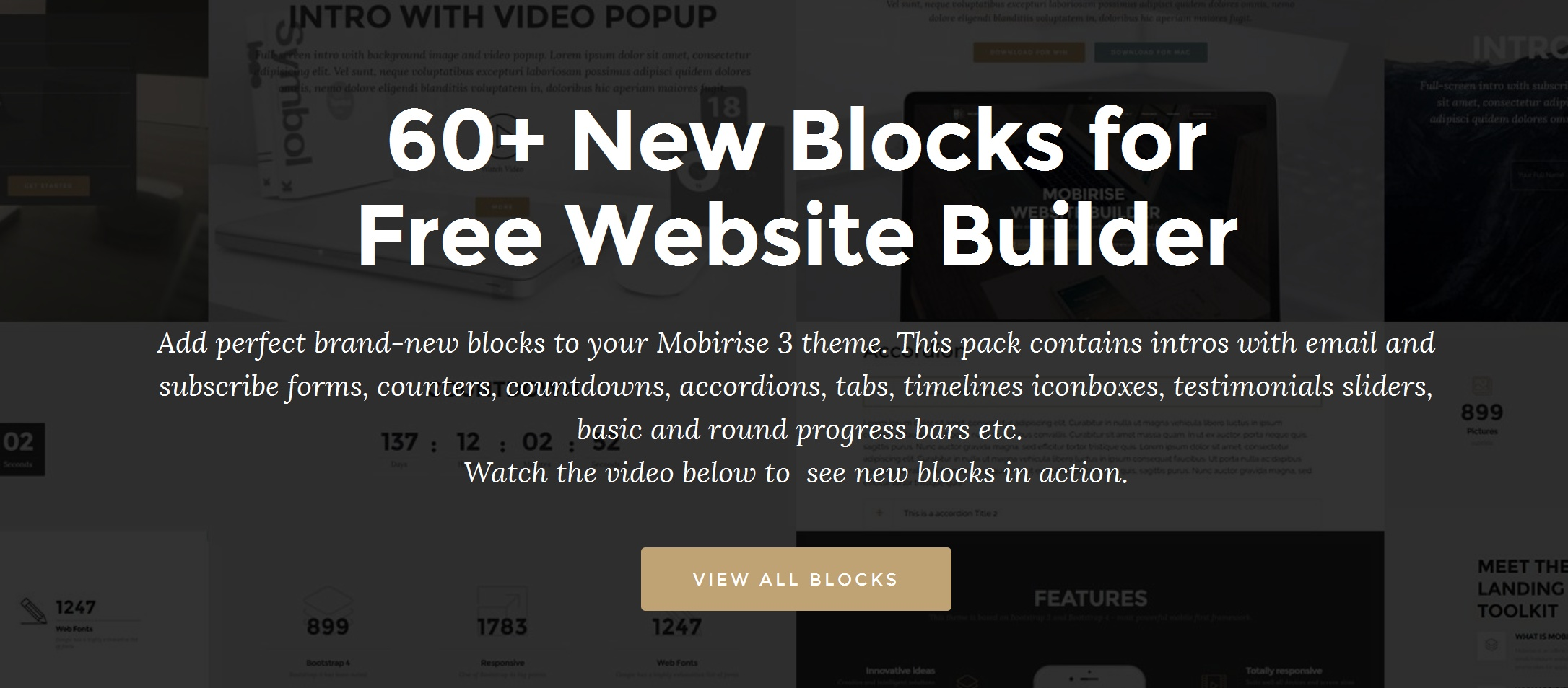 Mobile Responsive Website Builder Review