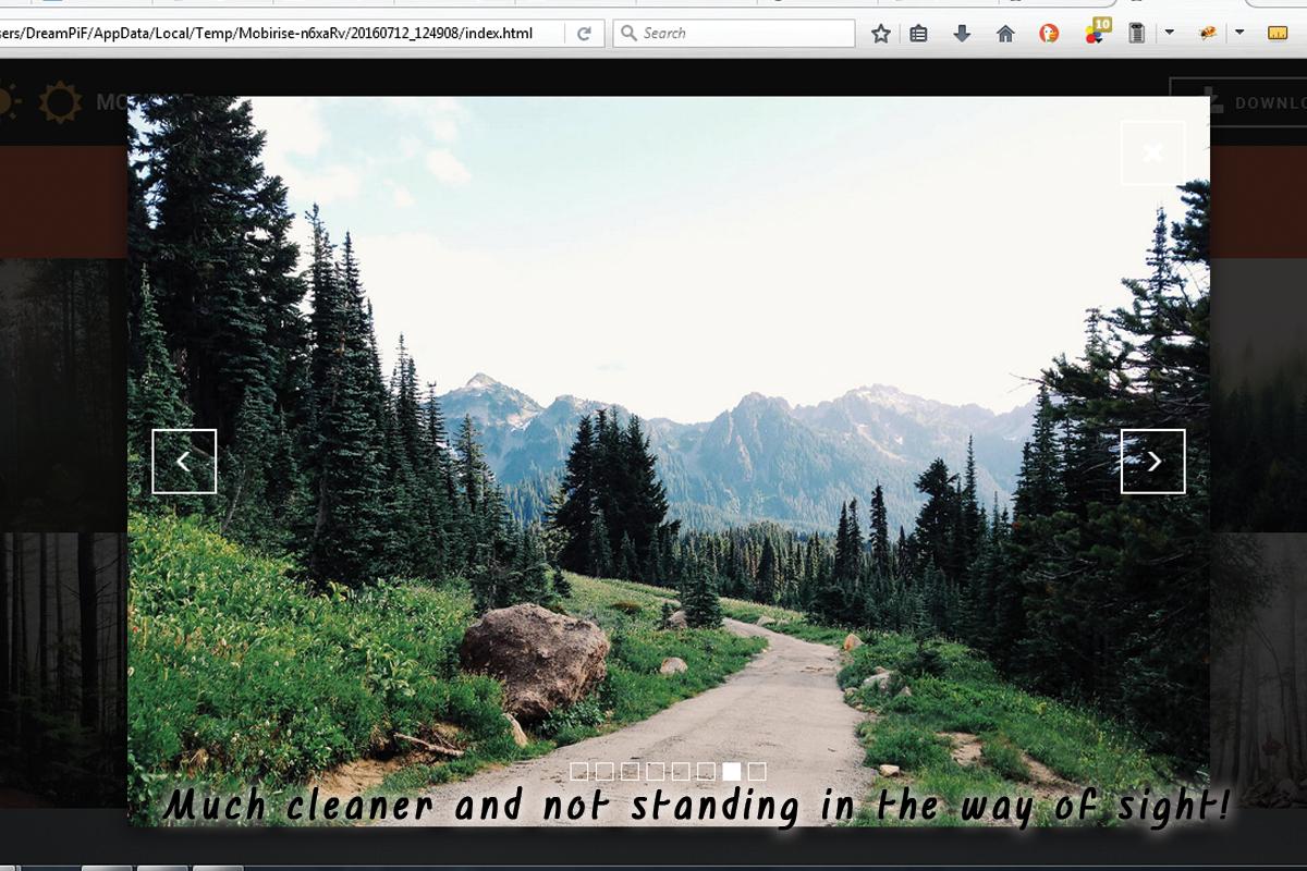 Simple HTML5 Web Development Software Download