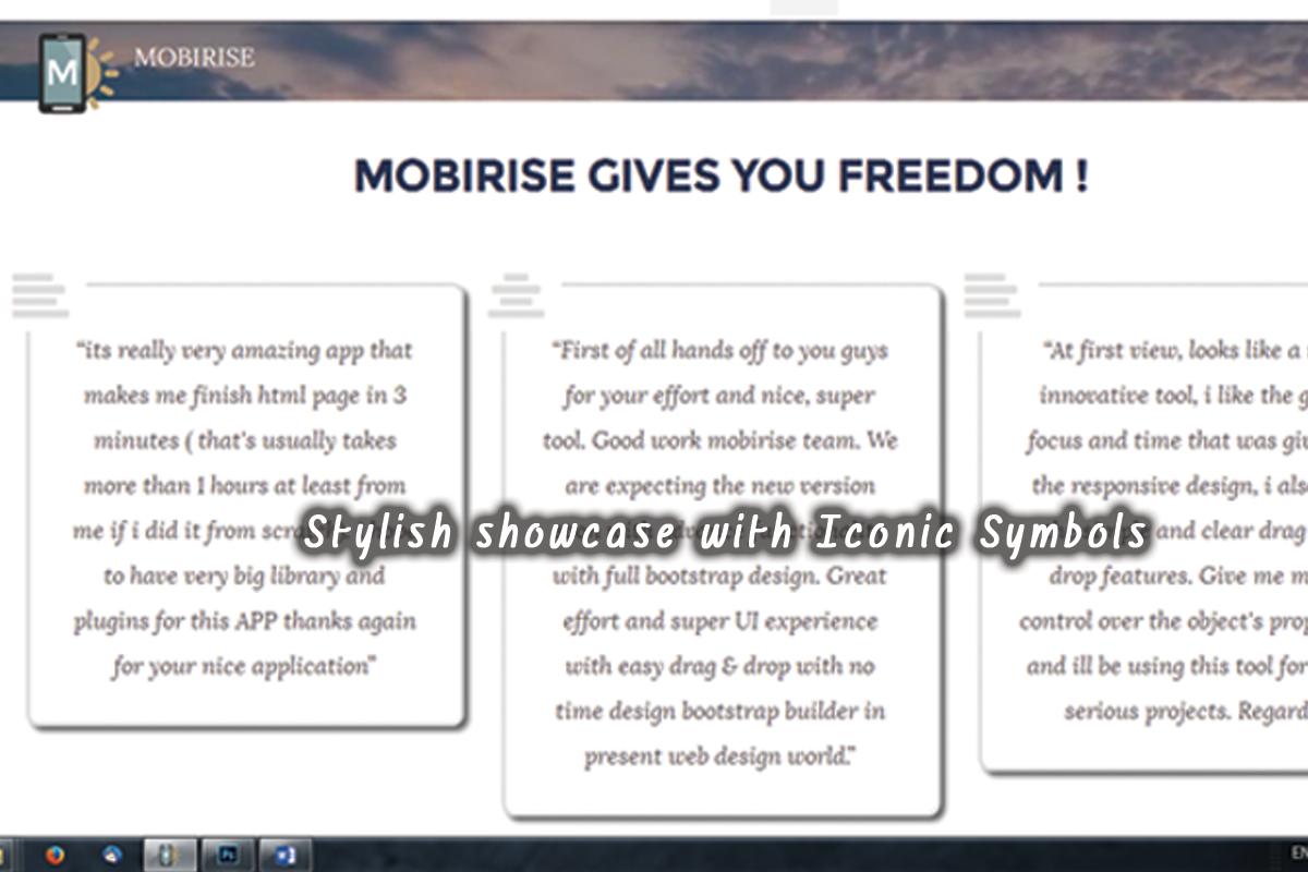 Simple Offline Web Site Designing Software Download