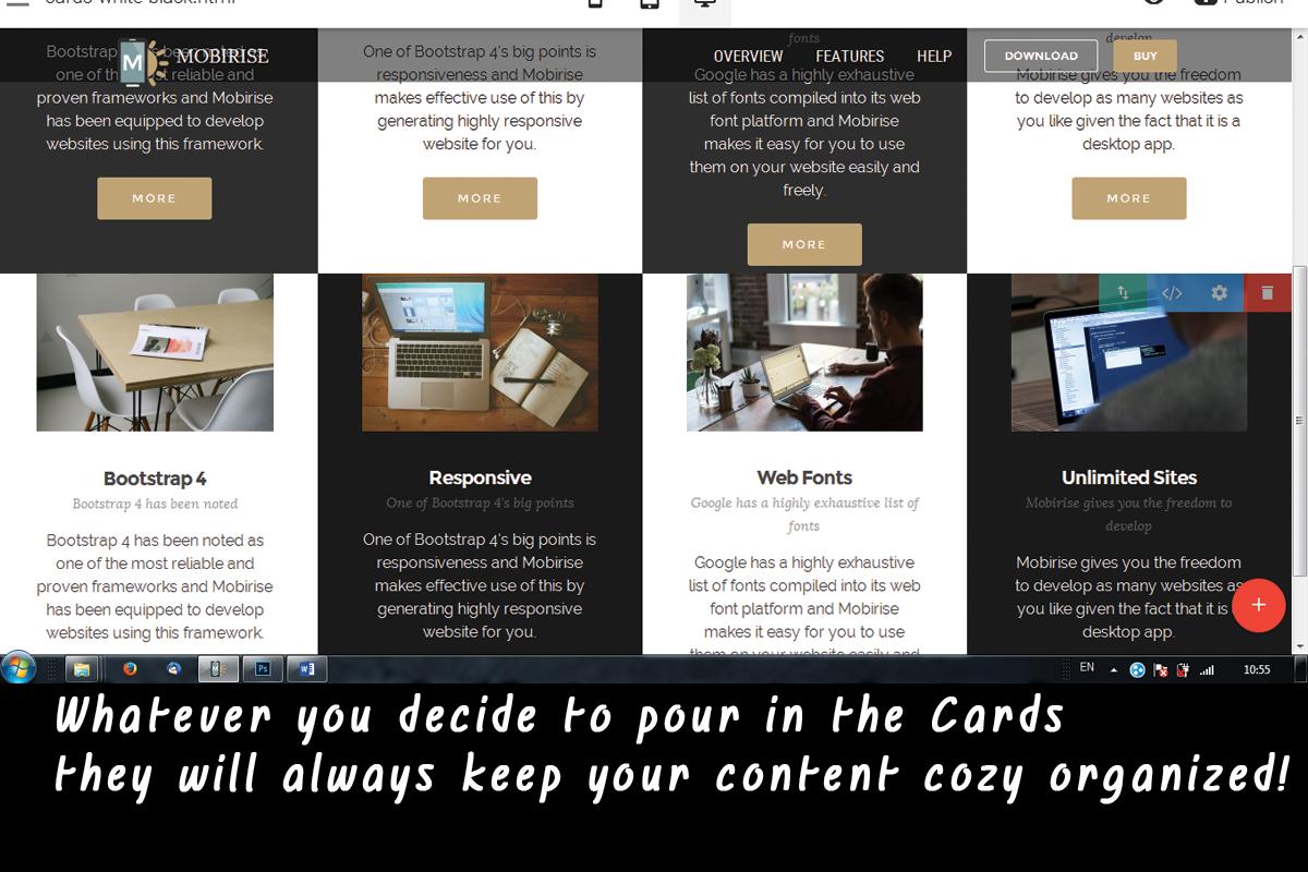 Bootstrap Site Design Software Download