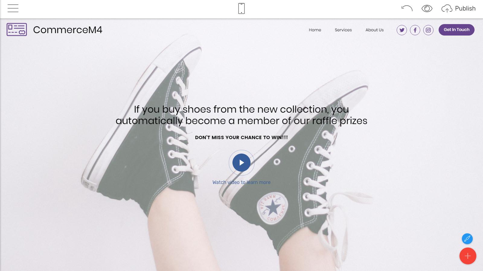 free website layouts